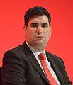 Richard Burgon, 2016 Labour Party Conference.jpg