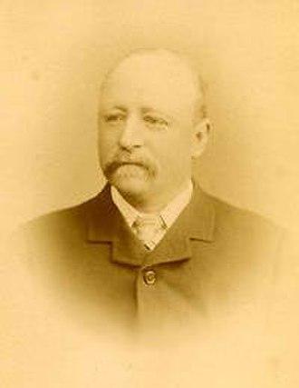 Richard Henry Brunton - Image: Richard Henry Brunton