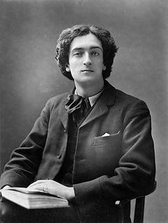 Richard Le Gallienne British writer