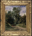 Richard Parkes Bonington - A Wooded Lane - Google Art Project.jpg
