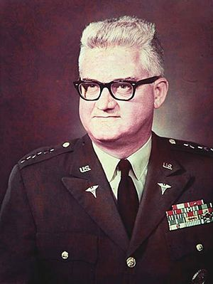 Richard R. Taylor - Lieutenant General Richard R. Taylor