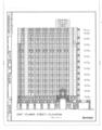 Richfield Oil Building, 555 South Flower Street, Los Angeles, Los Angeles County, CA HABS CAL,19-LOSAN,67- (sheet 6 of 17).png