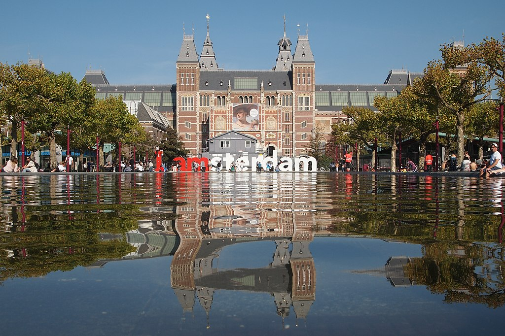 Rijksmuseum - Virtual Tour