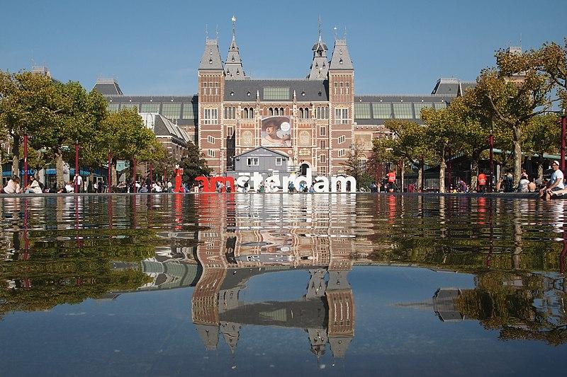 Dicas de passeios em Amsterdam