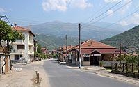 Rila (Рила) - town.JPG