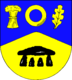 Coat of airms o Ringsberg