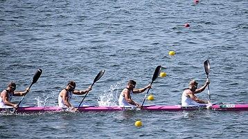 Rio 2016 Canoagem De Velocidade Canoe Sprint 29142985285