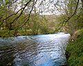 River Derwent - Cromford 29-04-06.jpg
