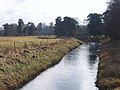 River Wissey at Northwold - geograph.org.uk - 123948.jpg