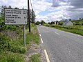 Road at Aghafoy - geograph.org.uk - 449688.jpg