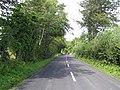 Road at Gorteendarragh - geograph.org.uk - 1430696.jpg