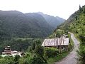 Roads near India-China border.jpg