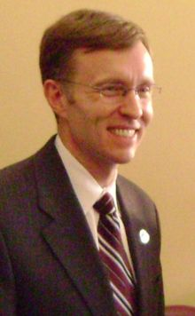 Rob McKenna; Washington AG.jpg