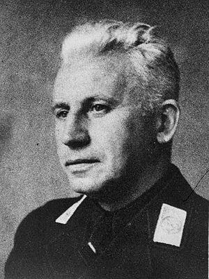 Robert van Genechten - Robert van Genechten (1940)