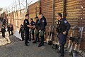 Robert E. Perez, Deputy Commissioner, U.S. Customs and Border Protection visits the San Ysidro Port of Entry - 45169622115.jpg