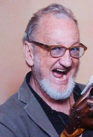 Robert Englund - Englund in Chicago, September 2017