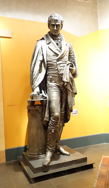 File:Robert Fulton by Caspar Buberl, 1872, zinc - Brooklyn Museum - DSC09215.JPG