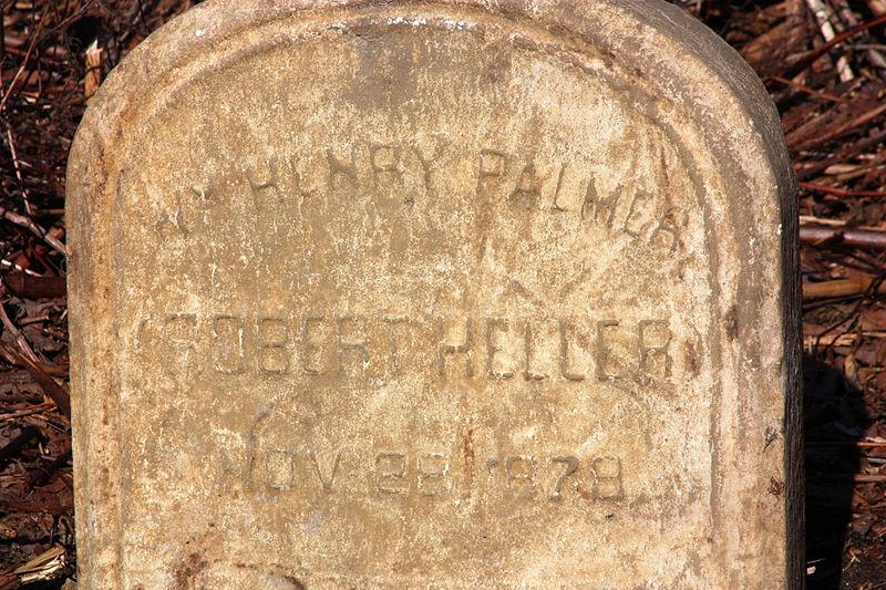 File:Robert Heller Headstone Inscription.jpg