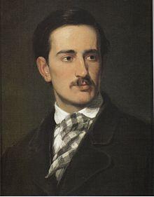Robert Walter Weir, Retrato de John Ferguson Weir.jpg
