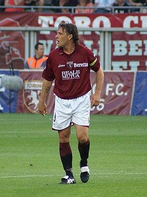 Roberto Muzzi - Image: Roberto Muzzi