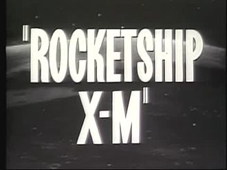 File:Rocketship X-M trailer (1950).webm
