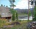 Rocky Mount N.P., CO, Columbine Lake 8-29-12 (8113295781).jpg