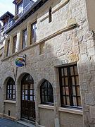 Rodez - Maison 8 rue Sainte-Catherine.JPG
