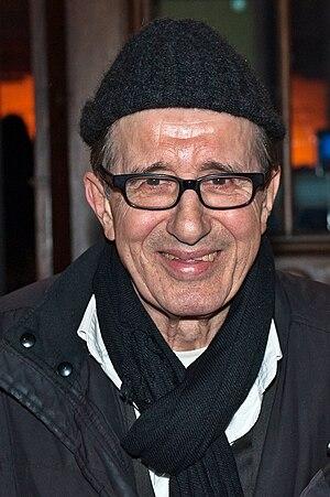 Rolf Zacher - Rolf Zacher (2010)