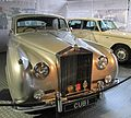 Rolls-Royce Silver Cloud II (A View to a Kill) front-right National Motor Museum, Beaulieu.jpg