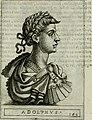 Romanorvm imperatorvm effigies - elogijs ex diuersis scriptoribus per Thomam Treteru S. Mariae Transtyberim canonicum collectis (1583) (14581709098).jpg