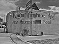 Ron's Camino Real Albuquerque by William (5).jpg
