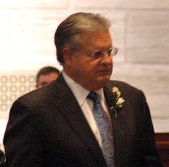 Ron Richard - Image: Ron Richard Missouri Politician