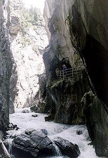 Rosenlauischlucht 1, Switzerland.jpg