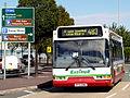 Rossendale Transport bus 138 (PF51 KMU), 4 September 2007.jpg
