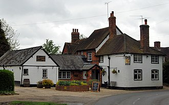 Rotherfield Greys - The Maltsters Arms