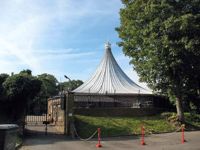 Rotunda Woolwich Geograph 972034 de9efc08
