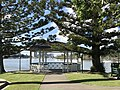 Rotunda in Newstead Park, Queensland 04.jpg