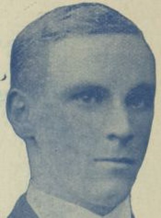 Roy Park (sportsman) - Image: Roy Park (before 1915)