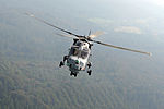 Royal Navy Wildcat Helicopter MOD 45158427.jpg