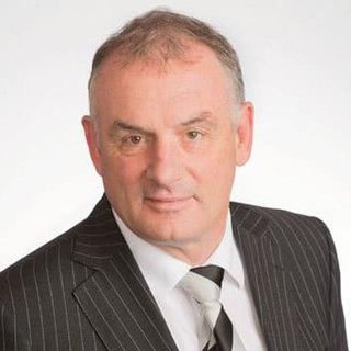 Trevor Mallard New Zealand politician