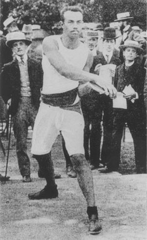 Hungary at the 1900 Summer Olympics - Rudolf Bauer