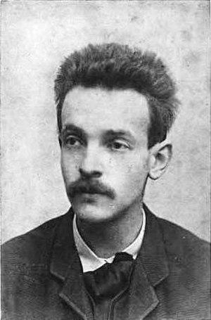 Rudolph Sophus Bergh - Rudolph Sophus Bergh