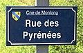 Rue du village de Monlong (Hautes-Pyrénées) 1.jpg