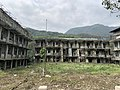 Ruin site of Beichuan Vocational Middle School.jpg