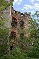 Ruine Oberwallsee Hauptburg 02.JPG