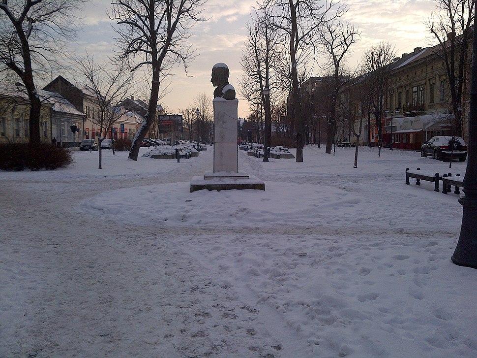 Ruski Park Vršac