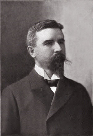 Russell Henry Chittenden - Image: Russell H Chittenden