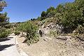 Rutes Històriques a Horta-Guinardó-barraques f alegre 06.jpg
