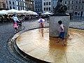Rynek, Warszawa ,dzieci.jpg