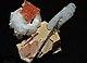 Sérandite, natrolite, analcime, aegirine 300-4-2112